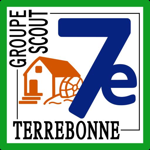 Les Scouts du 7e Groupe Terrebonne